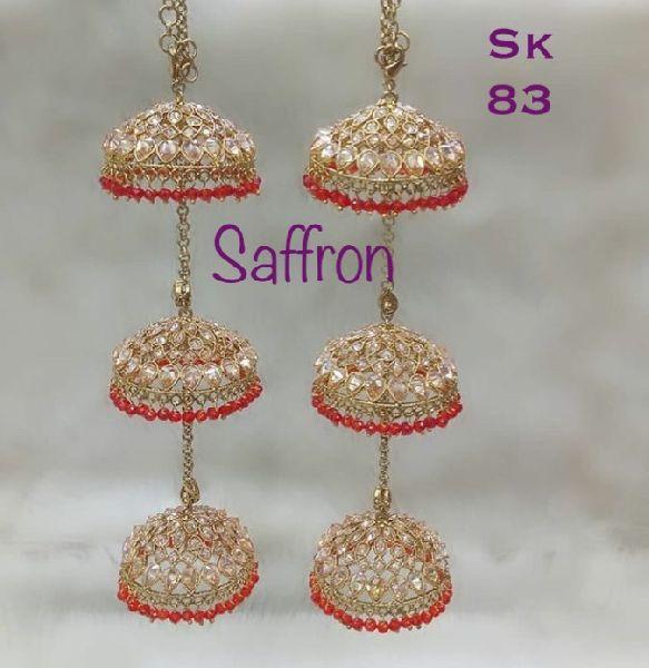 Sufi Red Kaleera SK 0083