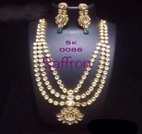 Sunaina Designer Necklace SK0086