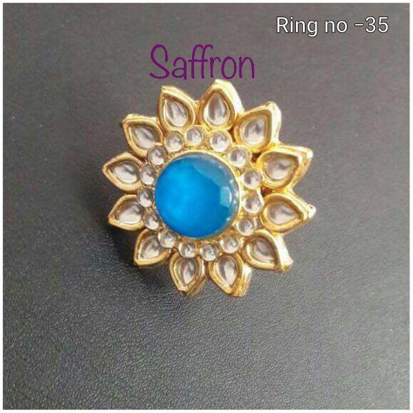 Zafurs Ring SK 008