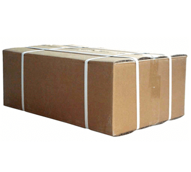 25  Kg Carton Packing