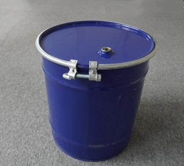 25 Kg Steel Drum Packing