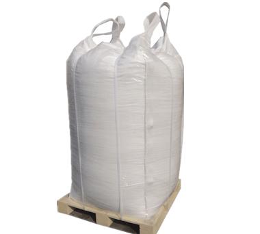600 Kg Supersack Pack