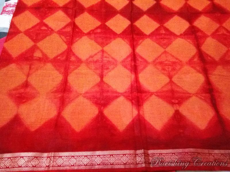 Cotton Fabric 04