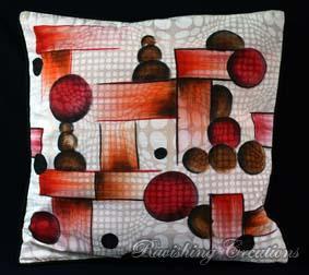 Designer Cushion 03