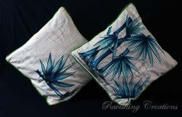 Designer Cushion 04