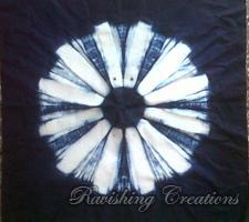 Hand Painted Handloom Cotton Saree 04
