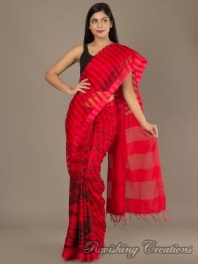 Moonga Silk Saree 04