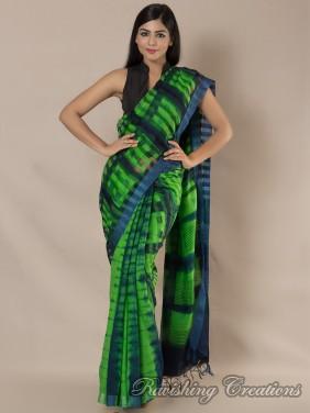 Moonga Silk Saree 06