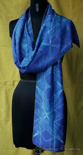 Woolen Shawl 02