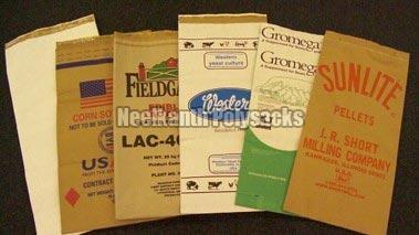 Multiwall Paper Bags 01