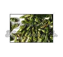 Dried Green Chilli 01
