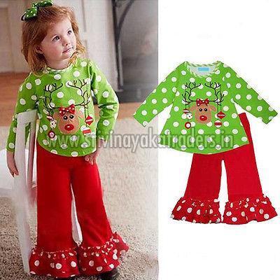 Toddler Girls Wear