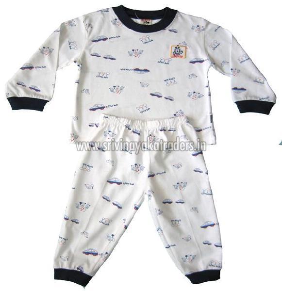 Toddler Nightwear