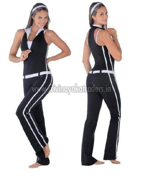 Ladies Sportswear