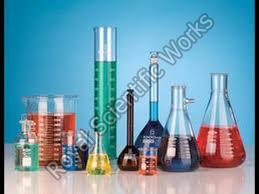 Chemistry Lab Equipment 01