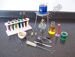 Chemistry Lab Equipment 02