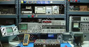 Electronic Lab Equipment 01