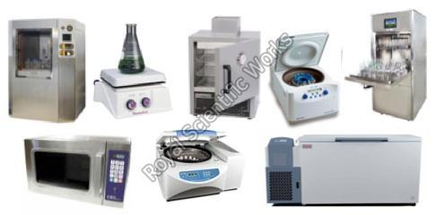 Environmental Lab Equipment