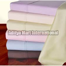 Raw Cotton Fabric 01