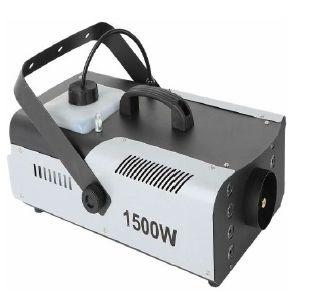 1500W - Smoke Fog Machine