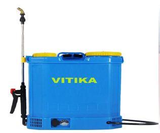 Automatic Sanitizer Tank Spray