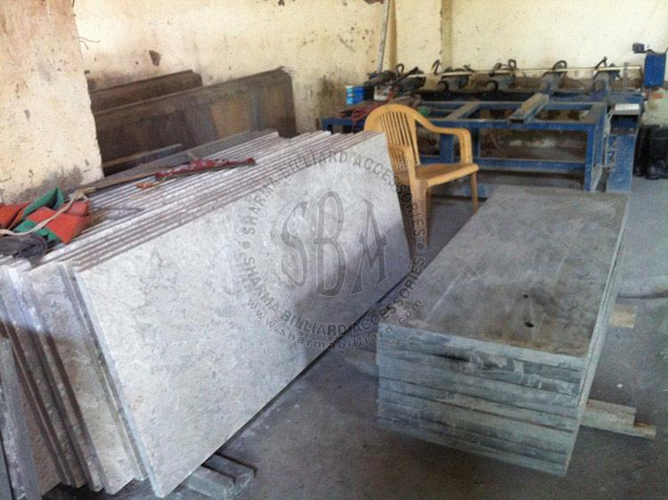 SBA Table Marble Stone 03