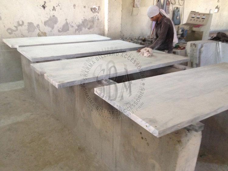 SBA Table Marble Stone 05