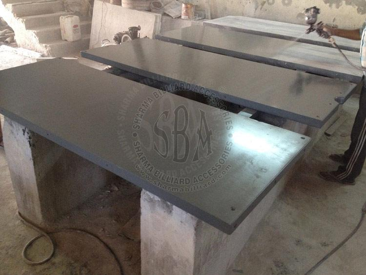 SBA Table Marble Stone 06