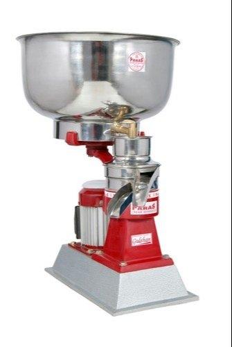 165-3000 LPH Cream Separator Machine