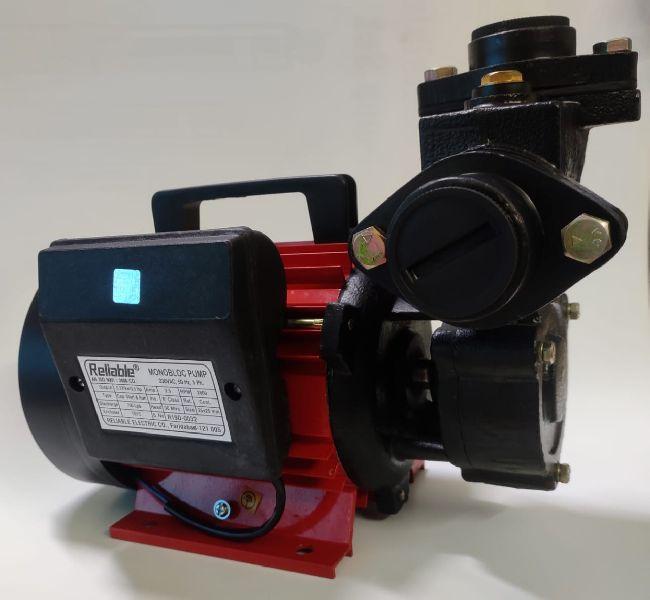 MonoBlock Pump 1 H.P.