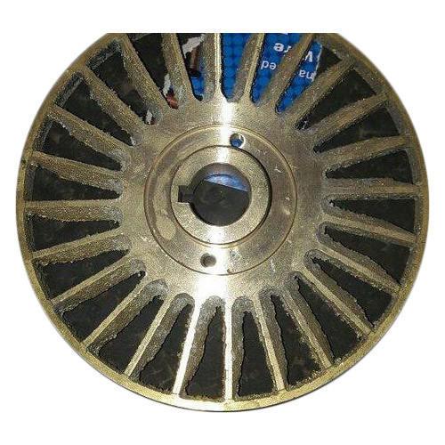 Teksmo Monoblock Pump Impeller