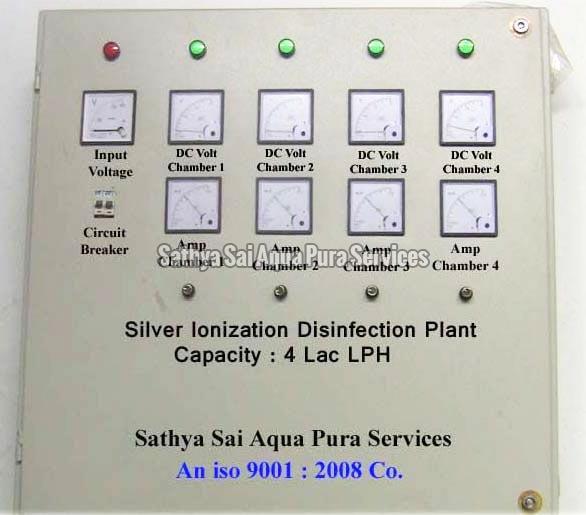 Silver Ionization Plant 03