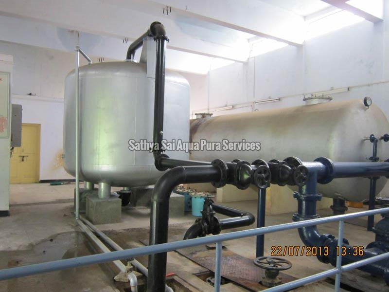 Water Filtration Plant 02