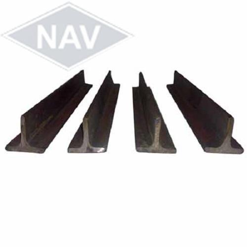 50x50x6 mm Mild Steel Tee Angle