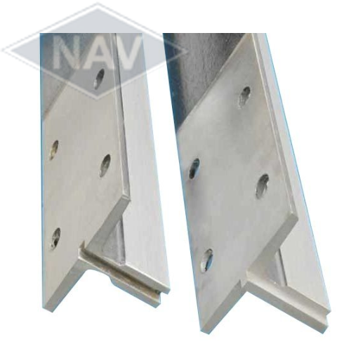 Stainless Steel Guide Rail