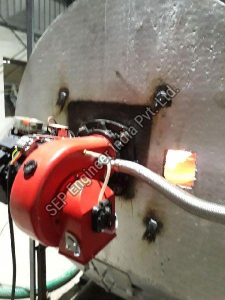 LPG Gas Burner 03