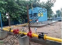 LPG Gas Pipe Line 04