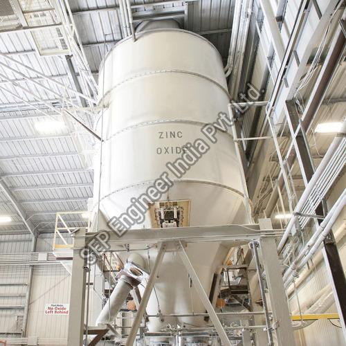 Zinc Oxide Plant 02