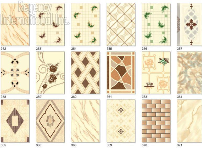 200x300mm Wall Tiles 02