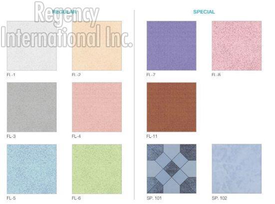 300x300mm Porcelain Floor Tiles 04
