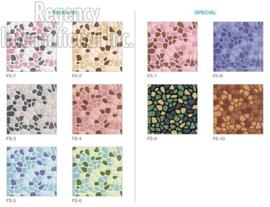 300x300mm Porcelain Floor Tiles 05