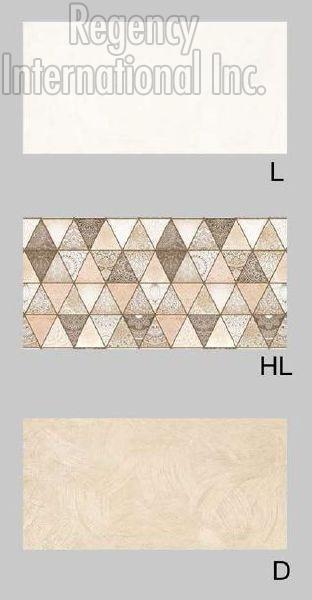 600x300mm Aro Glossy Wall Tiles 03