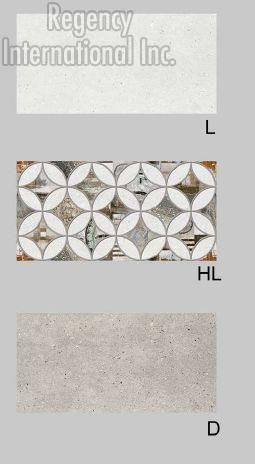 600x300mm Aro Matt Wall Tiles 04