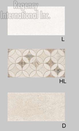 600x300mm Aro Matt Wall Tiles 05
