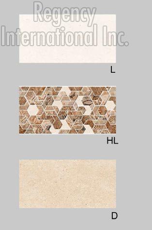 600x300mm Aro Matt Wall Tiles 06