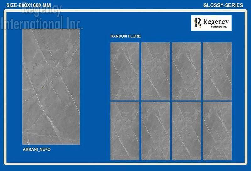 800x1600mm Glossy Floor Tiles 06