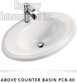 Above Counter Wash Basin 02