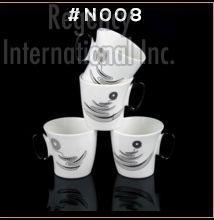Colorido Series Ceramic Mug 06