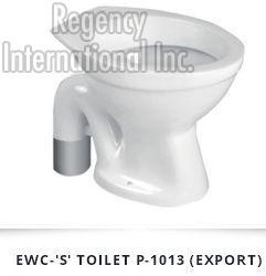 EWC Ceramic Toilet 02