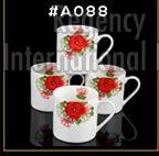 Microwave Series Ceramic Mug 06